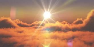 空中竟驚現3個太陽 專家:超罕見