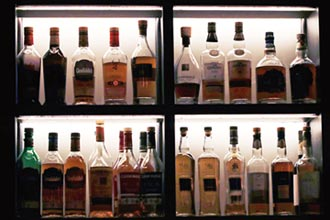 線上酒類廣告惹議