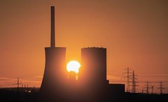 德國去核與去煤並進