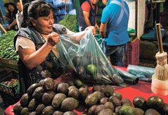 墨西哥酪梨犯罪大增
