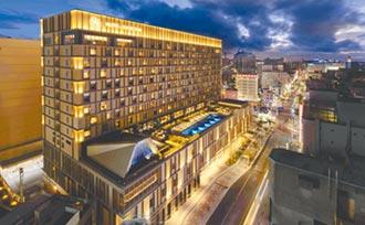 Hotel Collective逛透國際通