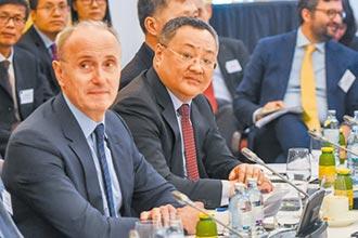 陸控三邊談判不公 主張五核國機制