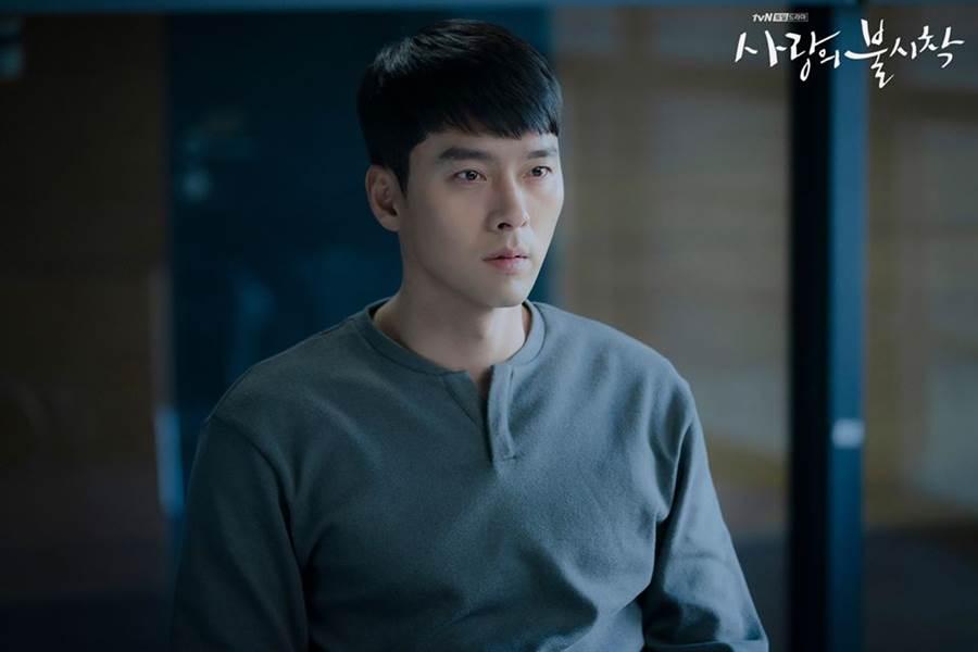 玄彬飾演的李正赫。(圖/翻攝自tvN臉書)