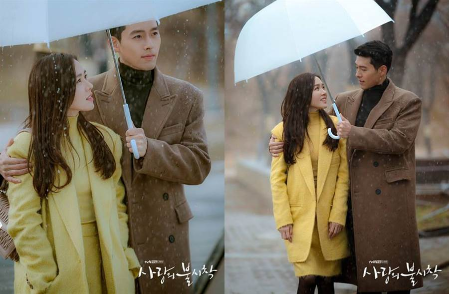 韓劇《愛的迫降》結局讓網友直呼太好哭。(圖/翻攝自tvN)