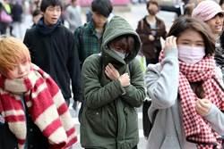 20縣市低溫特報 氣象局曝極凍6度時間