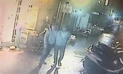 疑爭奪阿公店利益開槍傷人 華西街幫角頭自首