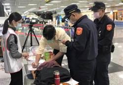 澎湖防疫海空聯防 醫護人員將駐校協助
