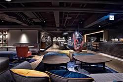 捷絲旅西門館 入圍國際藝術設計大獎推住房優惠