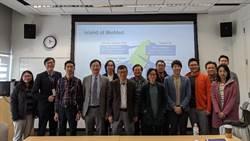 UNC創新平台 苡樂與矽谷共同開啟醫材創新合作模式