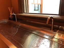 新竹州廳廁所大變身 如廁空間超美學