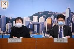 香港新增1例新冠肺炎確診 累計達60例