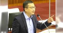 羅智強:國民黨選敗不能只歸咎兩岸政策