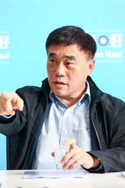 專訪》郝龍斌:大陸承認中華民國存在的事實並不難