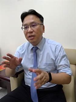 國民黨考紀會討論傅崐萁案前夕 主委魏平政請辭