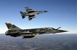伊朗在幻象F1戰機上安裝了自製雷達