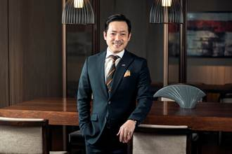 《產業》台南大員皇冠假日酒店,陳裕仁接任總經理