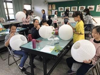 2020台灣燈會在台中-文心光影 璀璨台中