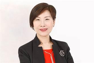 時隔14年 VISA台灣區出現女總經理