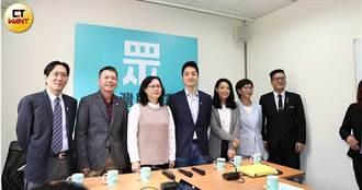 范雲批「18歲公民權」作秀 民眾黨反嗆去看選舉公報