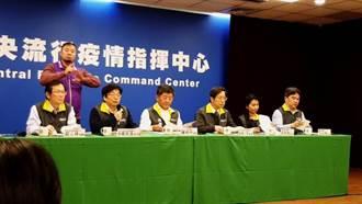 武漢返台台商246人明解除隔離 返家繼續自主健康管理