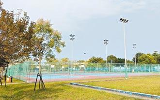 遮風雨 設光電 屏東廣興公園 將建太陽能球場