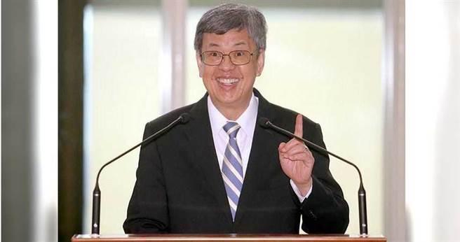 考監委員提名審薦小組 召集人皆由陳建仁擔任
