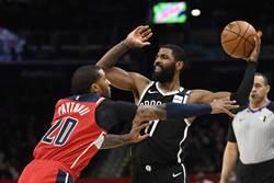 NBA》厄文升工會副總 被酸沒本事