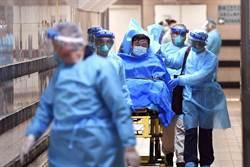 陸研究:新冠病毒會攻擊腎臟、睾丸 這功能危險了