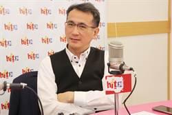 新冠肺炎掀口罩之亂 鄭運鵬:台灣人喜歡囤東西