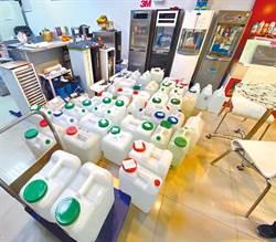 次氯酸水可以吃?食農專家打破迷思