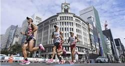 東馬取消只留職業跑者 參賽資格明年仍可用但要再付報名費