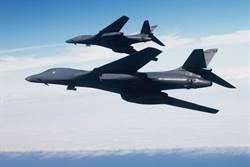 B-1轟炸機沒零件 美議員提議殺肉維持