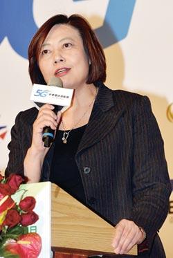 NCC前主委 詹婷怡高票當選DotAsia董事