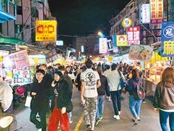 少了外來客 觀光夜市業績驟降7成