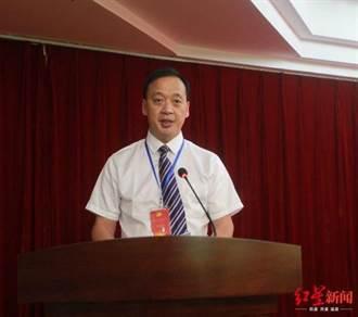武昌醫院院長劉智明 傳出感染新冠肺炎去世