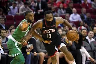 NBA》完全擁抱小球 火箭再補兩人