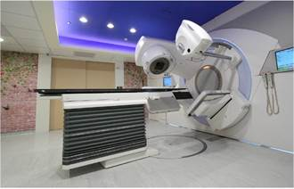 三峽恩主公醫院擴建化療中心 提供更專業護理照護