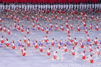 不怕疫情 北韓今年光復節和建黨日將表演這個