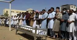 毒氣外漏! 巴基斯坦最大城釀14死…醫院:6百多人湧入
