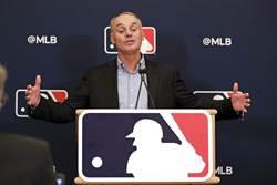 MLB》世界大賽獎盃只是塊「金屬」?大聯盟總裁為失言道歉