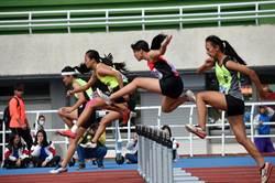 台東縣中小學聯運如期舉行 若發燒不得參賽