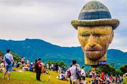 最受歡迎造型熱氣球 梵谷球奪冠