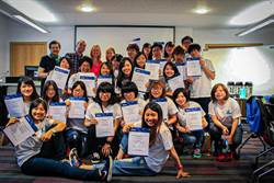 全球新興經濟體大學朝陽連3年上榜