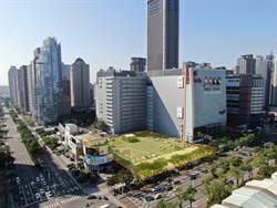 興富發建設83.75億元搶走台中2,500坪土地 將投資百億開發複和式商業大樓