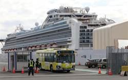 鑽石公主號下船陸港旅客凌晨包機返香港