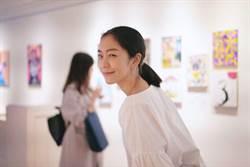 大霈、葉欣眉受邀參加國際畫展 以鼠入畫創意大噴發