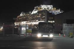 日媒:日本沒有義務應對「鑽石公主號」