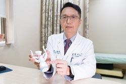 東元醫院 推微創包皮槍環切術