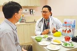 拚事業常應酬 中年男險洗腎