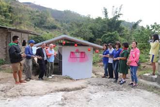 中學生組團赴泰北行善 返台2天中央防疫升級
